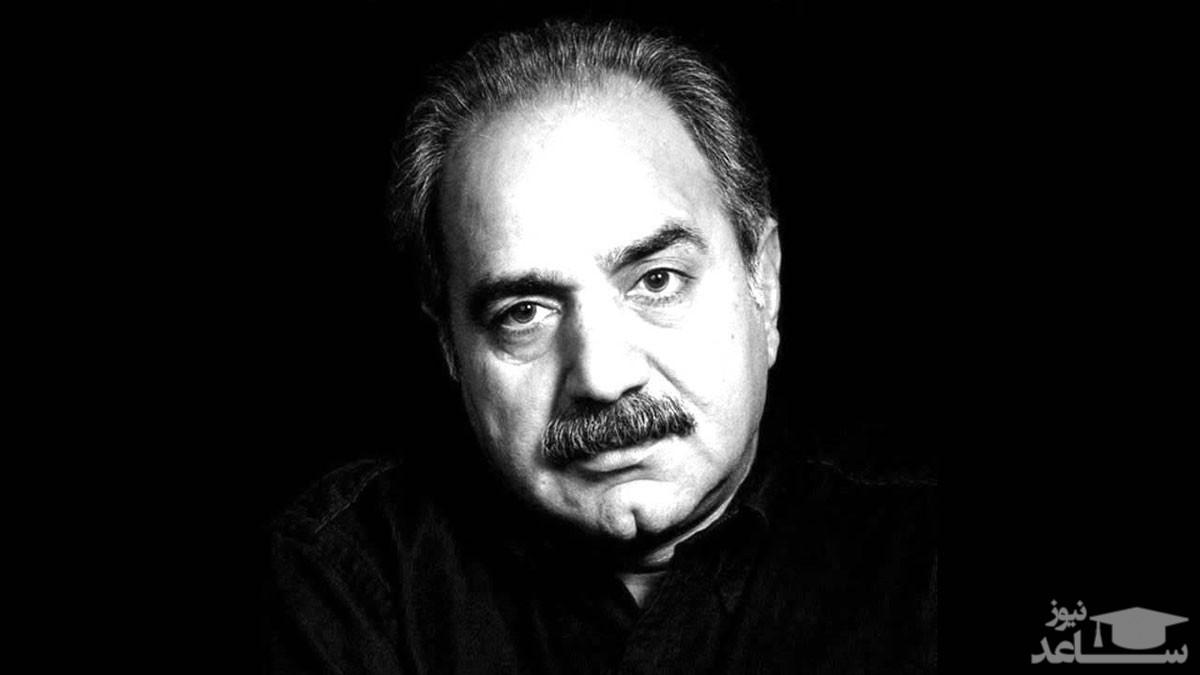 واکنش تند پرویز پرستویی به یک کودک آزار آدم نما