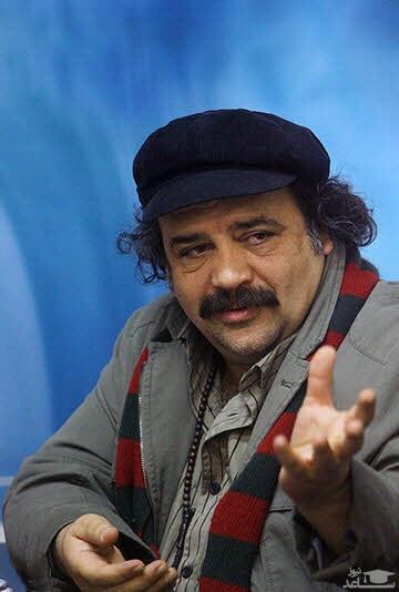 محمدرضا شریفینیا در نقش اسحاق جهانگیری