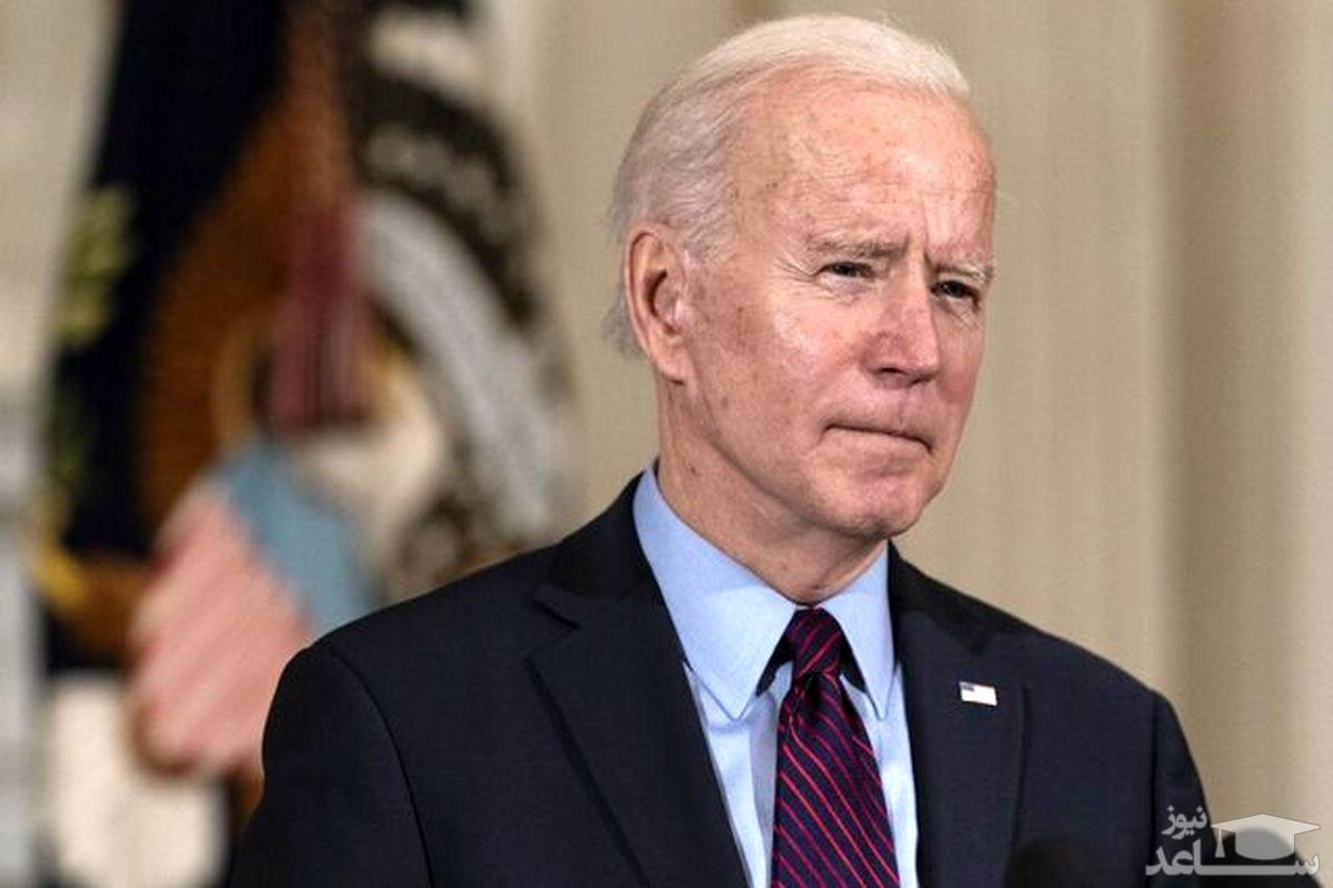 (فیلم) چرا جو بایدن تحریمهای ظالمانه ضد ایرانی را لغو نمیکند؟