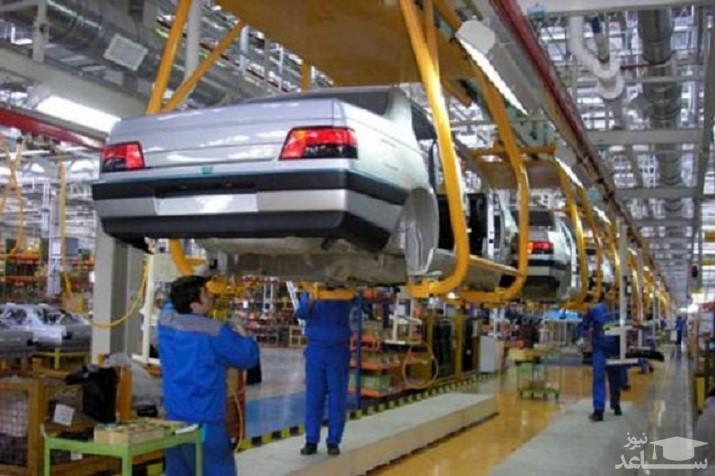 نام سه محصول جایگزینِ پژو ۴۰۵ اعلام شد