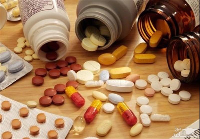 عوارض و موارد مصرف قرص پروجیو