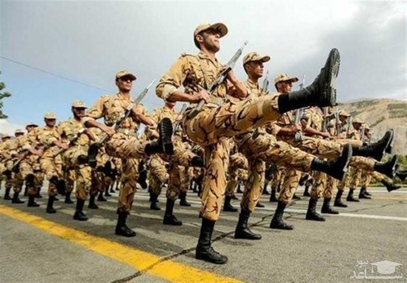 ۵۴ سرباز مبتلا به کرونا شدند