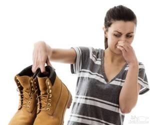 آموزش درست کردن بوگیر کفش