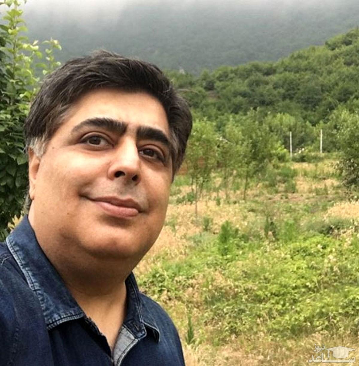 سلفی متفاوت جمعی از بازیگران طنز سینمای ایران