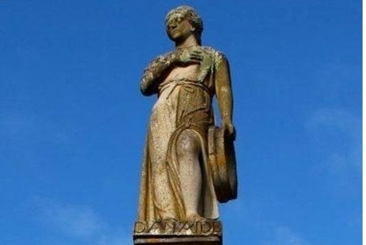 این زن قرون وسطایی با بزرگترین لاف تاریخ، شهرش را نجات داد