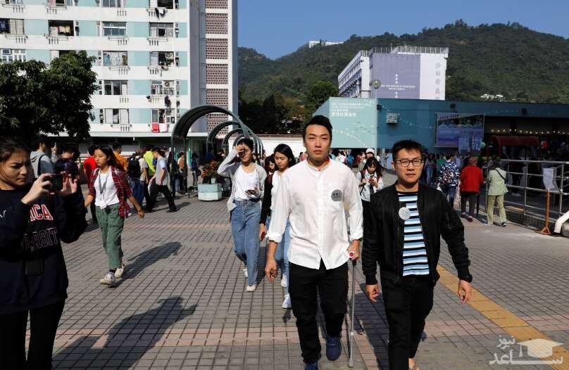 هنگ کنگ برای سال تحصیلی ۲۰۲۲-۲۰۲۱ بورسیه تحصیلی می دهد