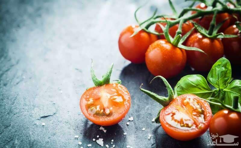 گوجه فرنگی (نگهداری + پرورش)