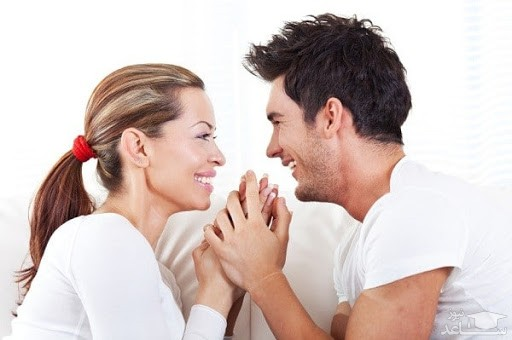 نقاط حساس و جنسی بدن زن و مرد