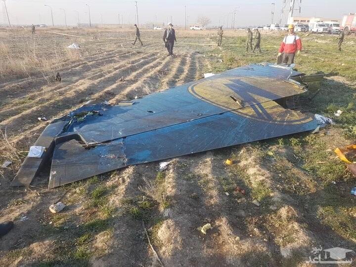 جعبه سیاه هواپیمای اوکراینی کجا میرود؟