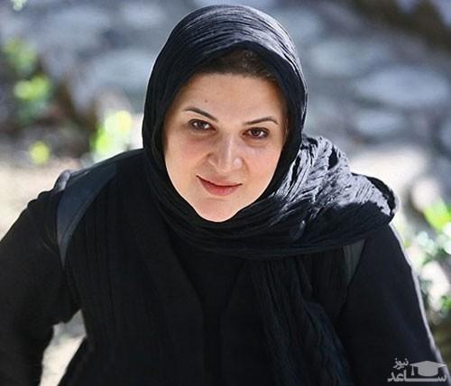 """گریم بوتاکسی ریما رامین فر در """"پایتخت"""""""