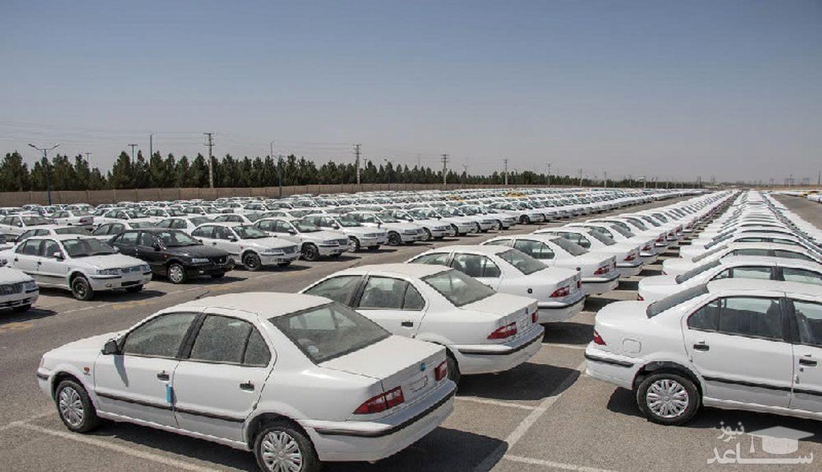 ترمز شرکتهای خودروسازی کشیده میشود؟