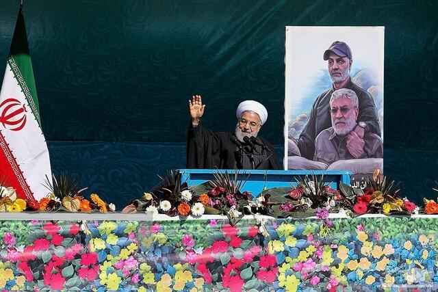 روحانی :مهمترین ثمره انقلاب انتخاب است