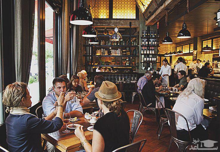 ۱۰ کافه که چهرهها صاحب آنها هستند، از ارزانترین تا گرانترین