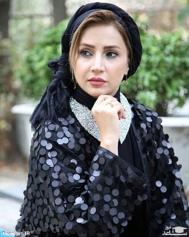 تهرانگردی شبنم قلی خانی