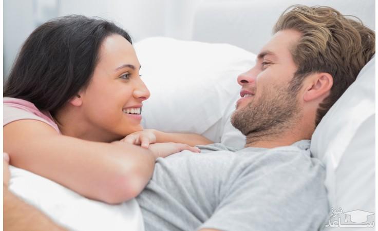 مزایا و معایب انواع حالات و پوزیشن های جنسی