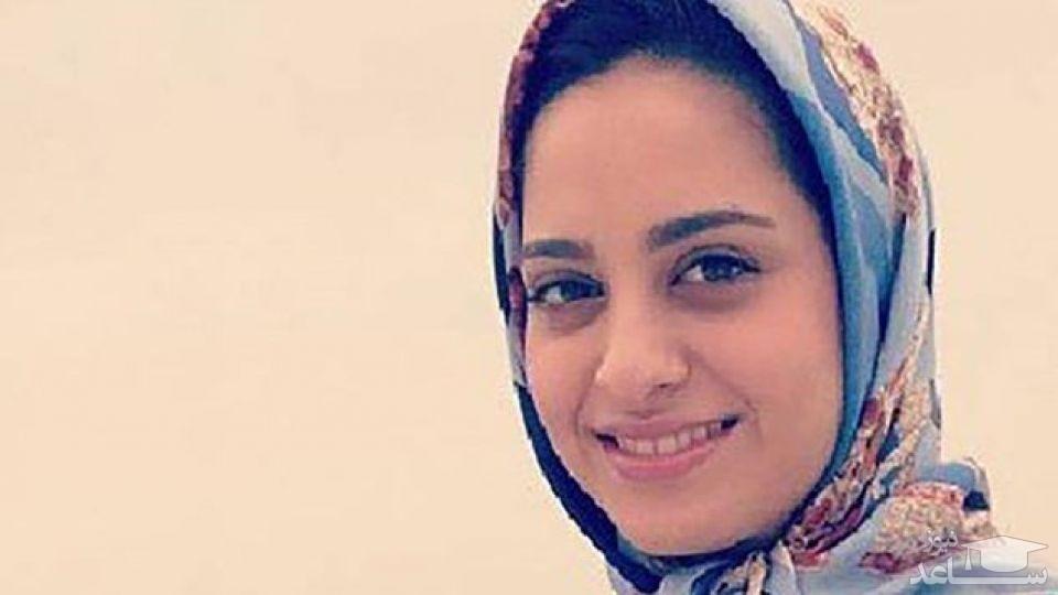 انتشار اولین عکس از شبنم نعمتزاده در دادگاه! / دختر آقای وزیر بالاخره محاکمه شد