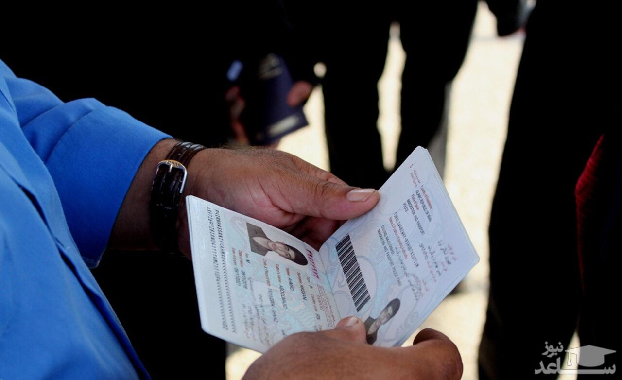 صدور دوباره ویزای توریستی امارات برای ایرانیها