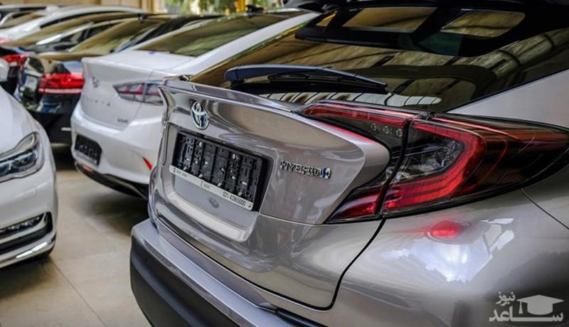 وعده ریزش قیمت خودرو/ خودروی خارجی هم قیمت پراید میشود؟