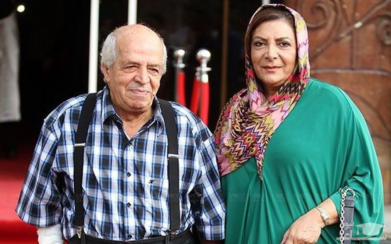 پاسخ زیبای محسن قاضی مرادی به سوال مجری درباره بچه دار نشدن