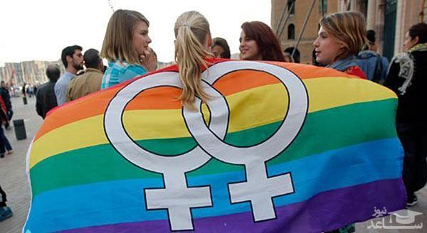ریشه همجنس گرایی جوانان در دوران کودکی