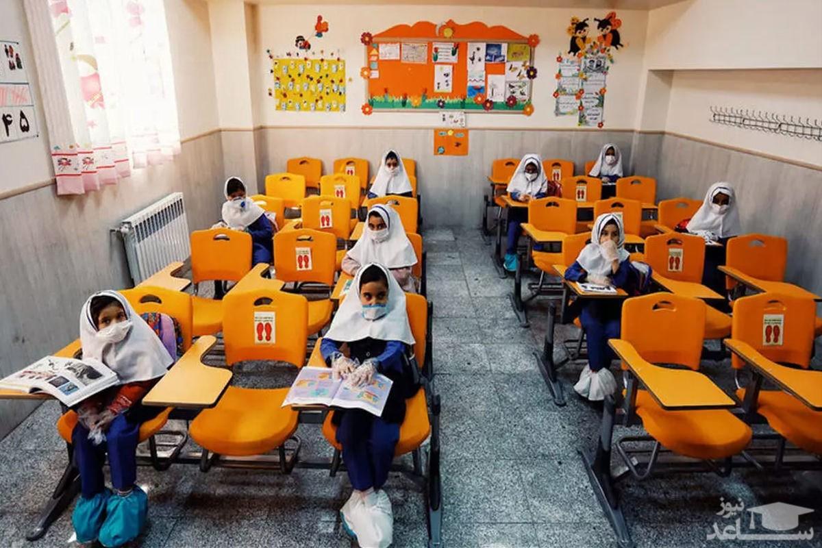 آموزش حضوری و بازگشایی مدارس در هاله ای از ابهام
