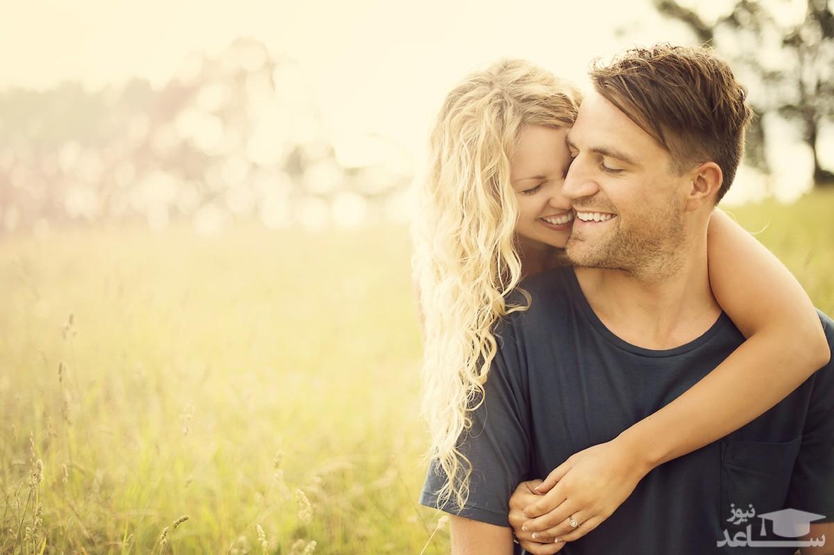 روش کنترل و عاشق کردن مرد زندگی تان