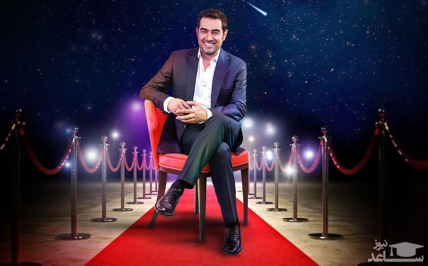 (فیلم) خاطره جالب سروش صحت از خوابیدن عجیب و غریب شهاب حسینی!