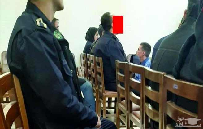 اعتراف هولناک به بریدن سر شوهر صیغه ای در تهران / عروس خائن اعتراف کرد