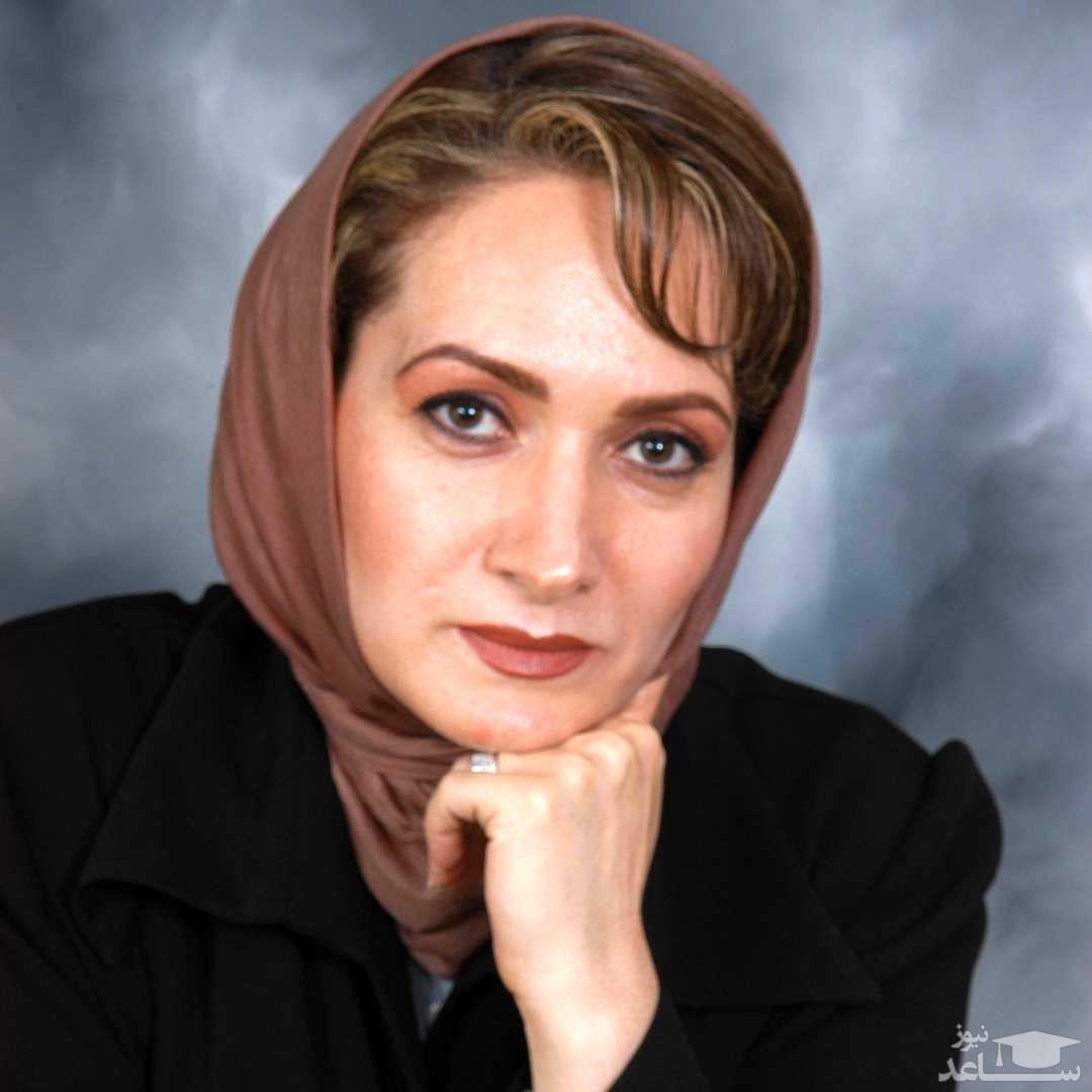 بیوگرافی و زندگی خصوصی افسانه ناصری و همسرش+ عکس های جذاب و دیدنی