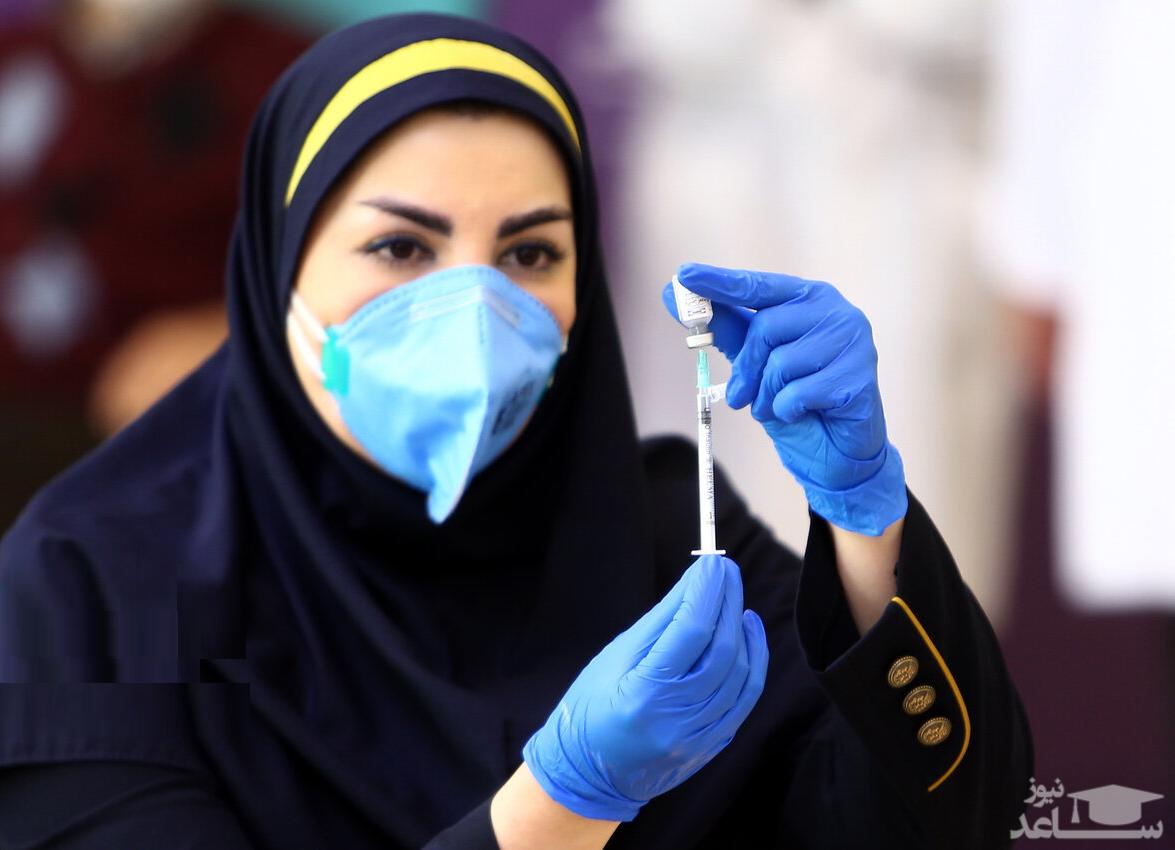 نحوه ثبت نام داوطلبان فاز سوم کارآزمایی بالینی واکسن کوو برکت چگونه است؟