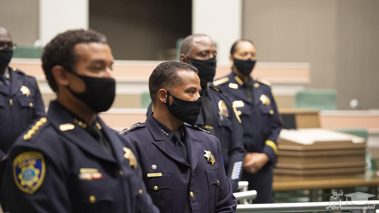 فیلم بررسی افزایش مصونیت قضایی افسران پلیس در ایالات متحده آمریکا