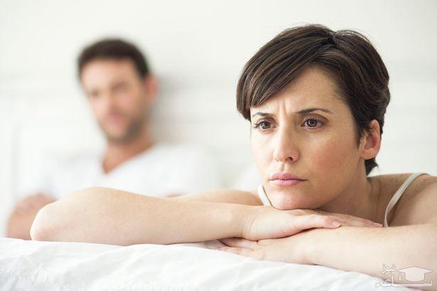 چرا خانم ها رغبتی به انجام رابطه جنسی ندارند؟