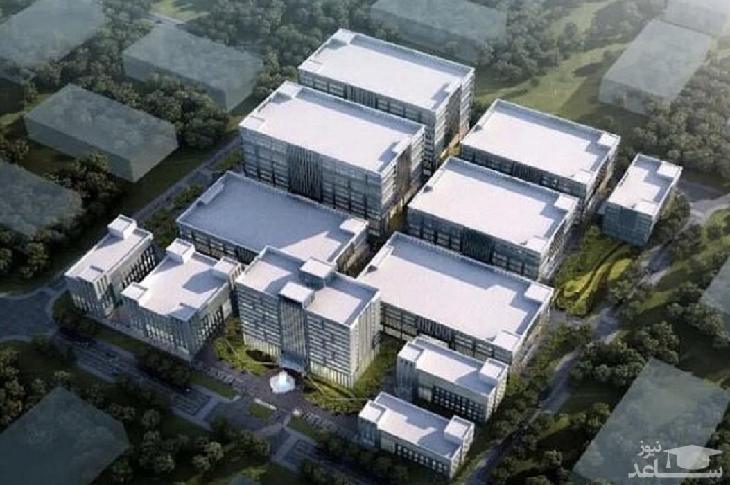 چین کارخانه تولید واکسن کرونا احداث می کند