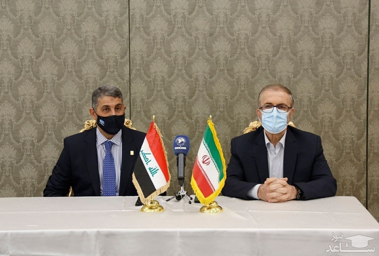 ذوالفقاری: پیش نویس تفاهم نامه امنیتی ایران و عراق آماده شد