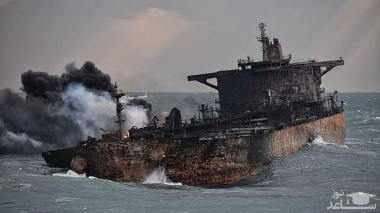تکذیب سناریوی ربوده شدن دریانوردان سانچی