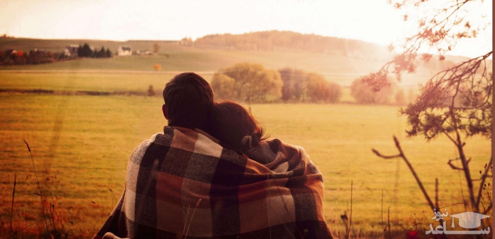 با این راهکارها زندگی مشترکتان را از یکنواختی درآورید