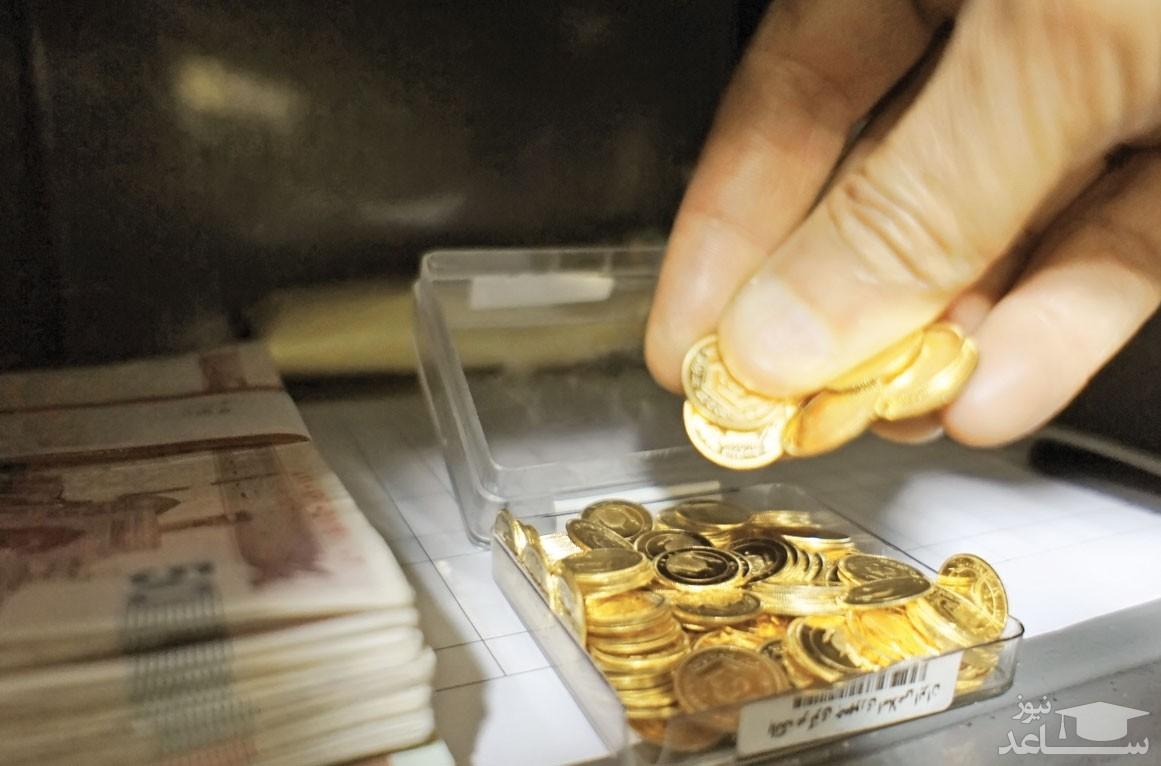 جزئیات دریافت مالیات از خریداران سکه اعلام شد