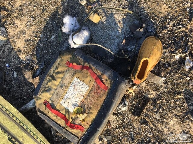 مصاحبه به خانواده قربانیان هواپیمای اوکراینی