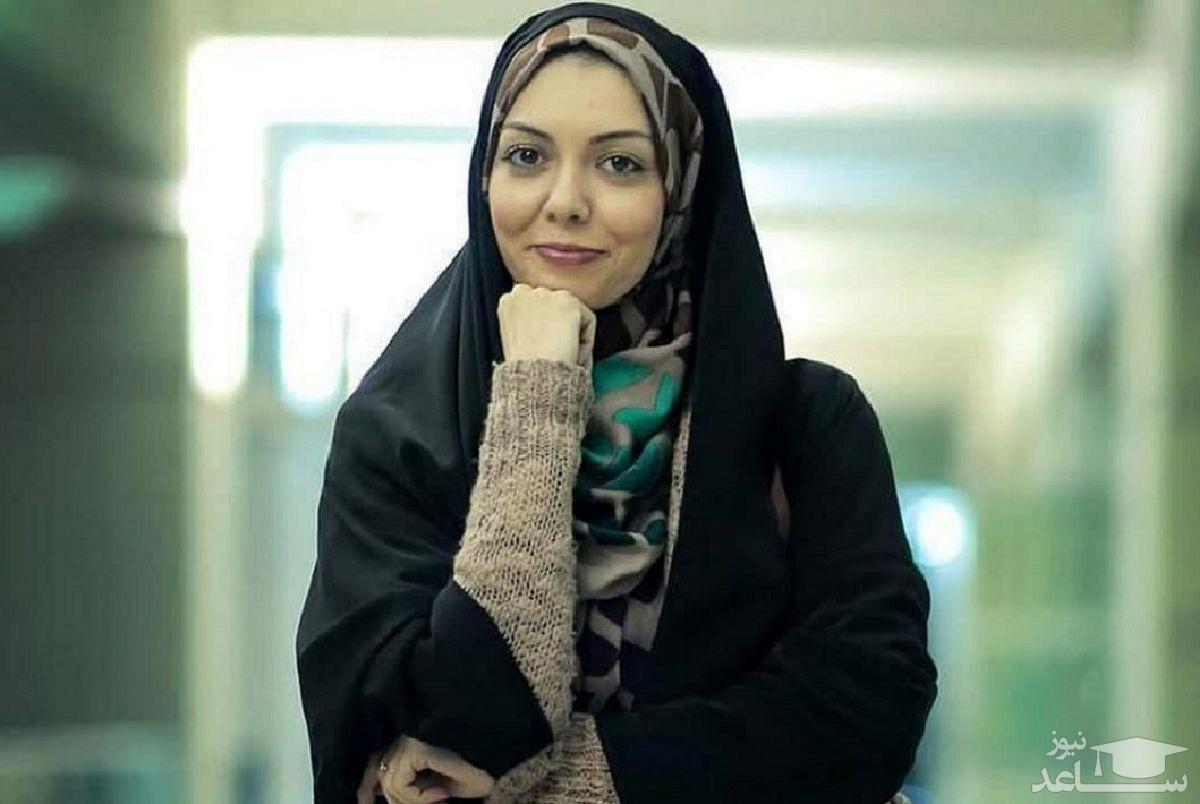 واکنش سید حسن خمینی به مرگ آزاده نامداری