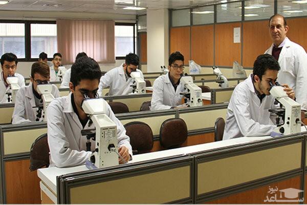 تمدید مهلت شرکت در فراخوان جذب هیئت علمی علوم پزشکی