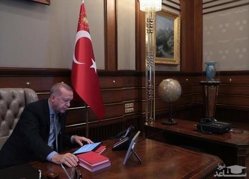 حمله هوایی و توپخانهایِ ترکیه به شمال سوریه