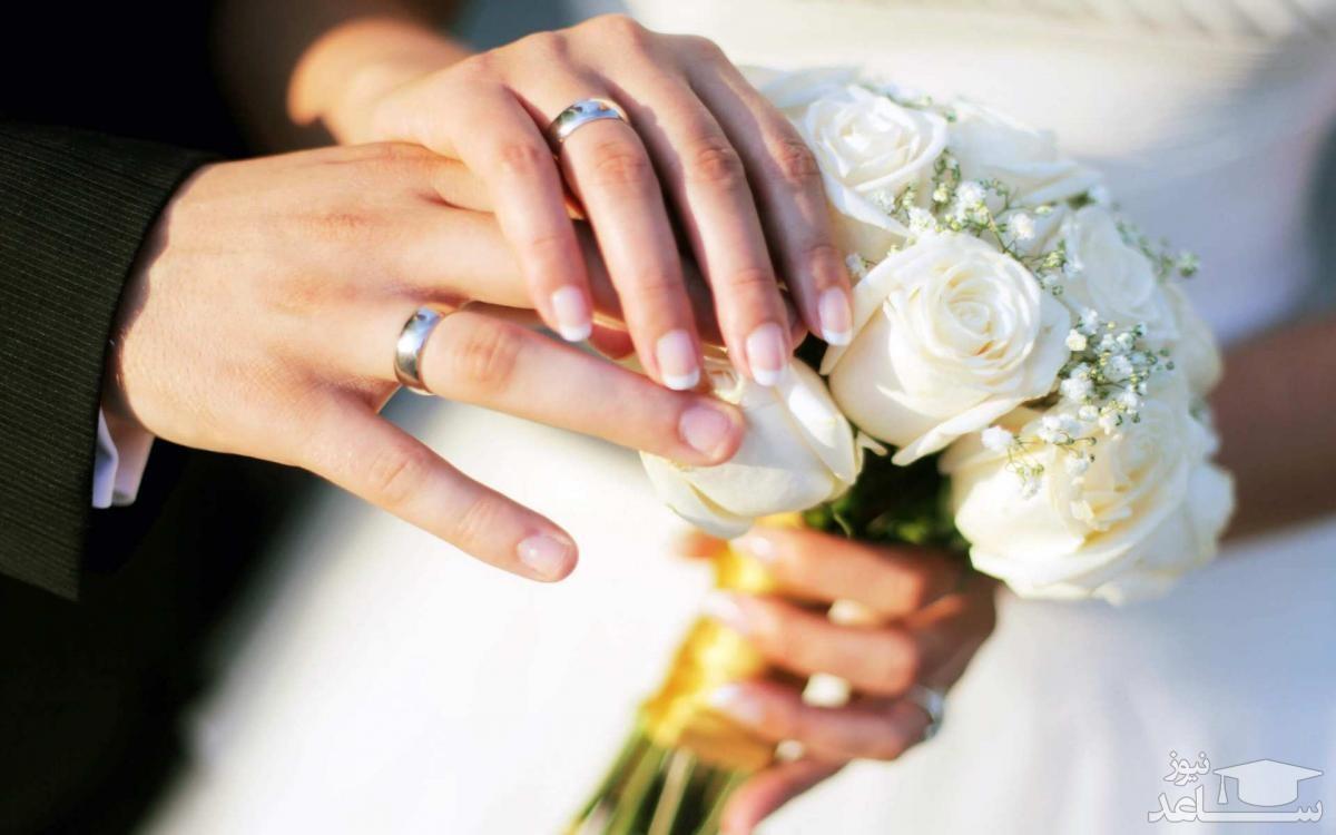 چندین توصیه مهم جهت باز شدن بخت دختران برای ازدواج