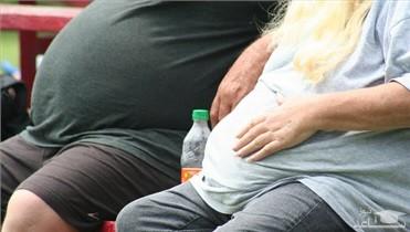 بهترین پوزیشن های جنسی برای مردان و زنان چاق