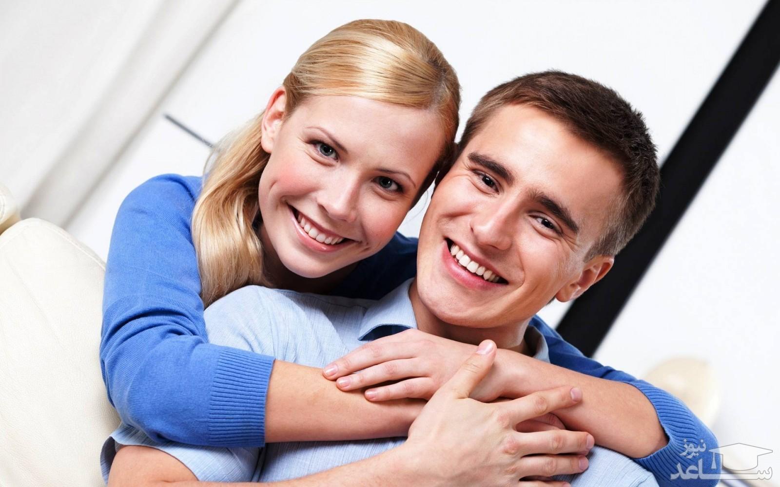 تست روانشناسی برای ارزیابی موفقیت در زندگی زناشویی