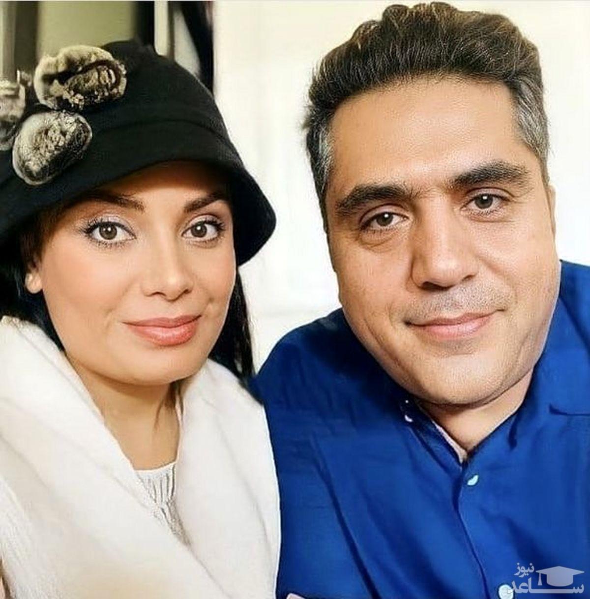بازگشت صبا راد، مجری زن جنجالی به ایران!