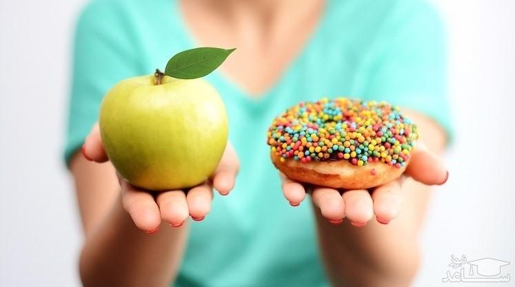 با رعایت این ۵ مورد در عید چاق نمیشویم