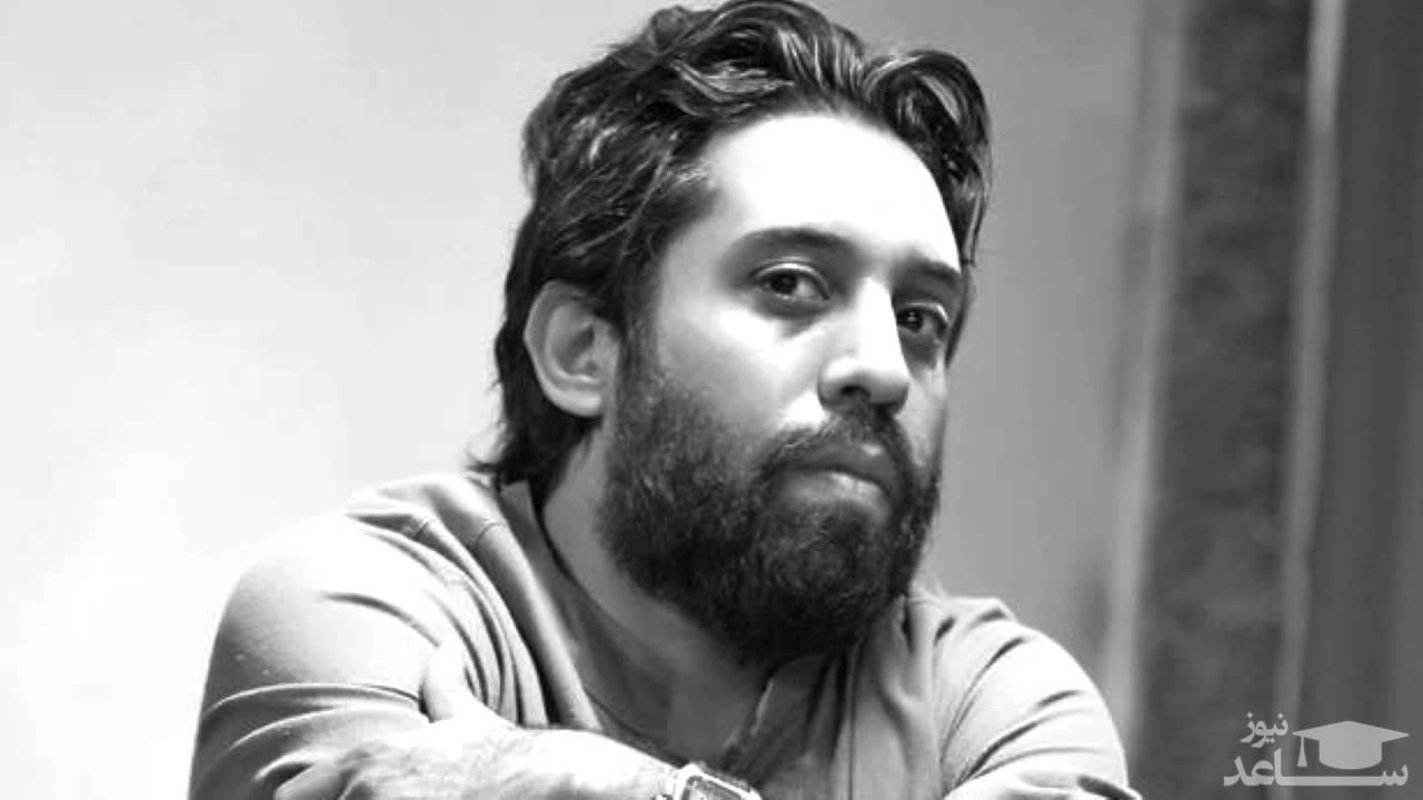 40 سال رنج و غصه روزبه نعمت اللهی، خواننده مشهور ایرانی