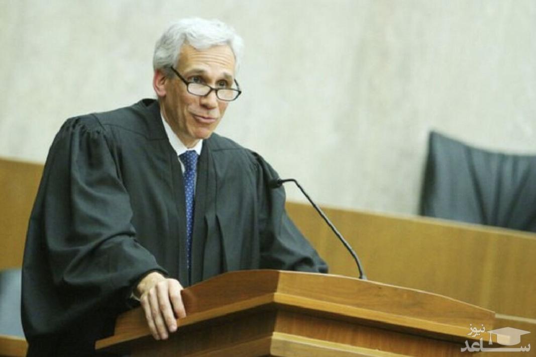 رای عجیب دادگاه آمریکایی درباره ایران