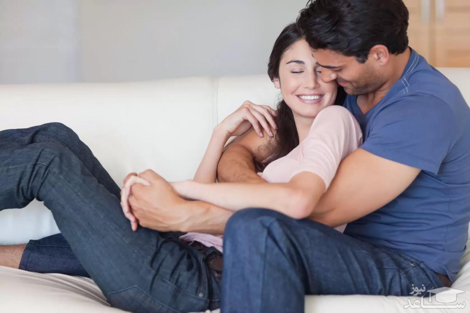 عواقب داشتن رابطه جنسی قبل از ازدواج