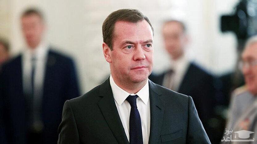 روسیه: برای بهبود روابط با آمریکا خوشبین نیستیم